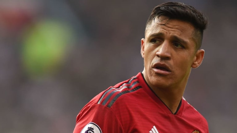 Why Alexis Sanchez May No Longer Have a Manchester United Future After Liverpool Draw