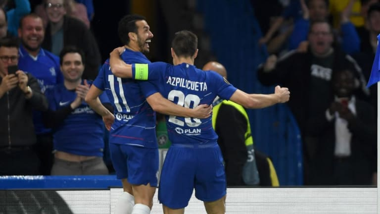 Chelsea 4-3 Slavia Prague: Report, Ratings & Reaction as Blues Reach Semi-Finals With Dramatic Win