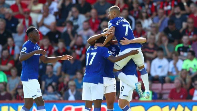 Everton vs Sheffield United Preview: Where to Watch, Live Stream, Kick Off Time & Team News