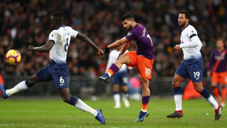 Tottenham vs Manchester City Preview: Where to Watch, Live Stream, Kick Off Time & Team News