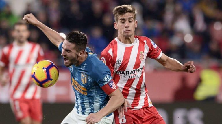Girona - Atlético de Madrid | Alineaciones confirmadas