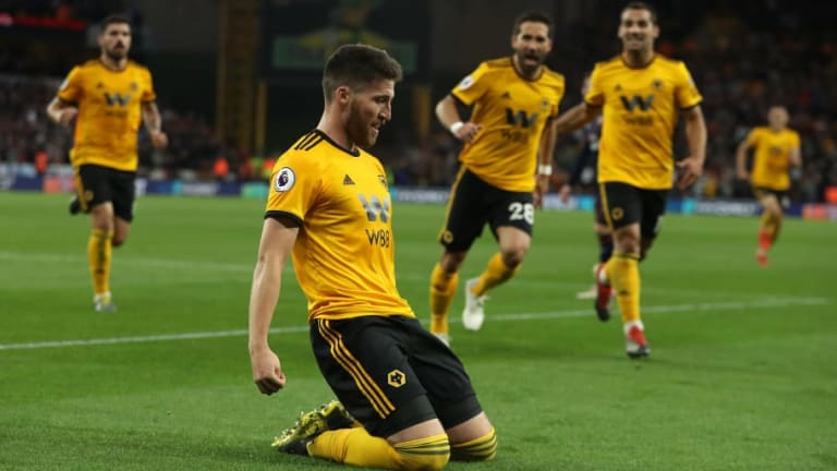 Wolves vs Fulham: Nuno Espirito Santo's Best Available Wanderers Lineup