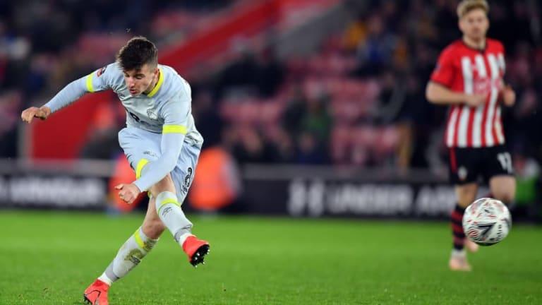 Transfer Rumours: Pereira's Man Utd Future, Mount to Bournemouth, Benrahma to Premier League & More