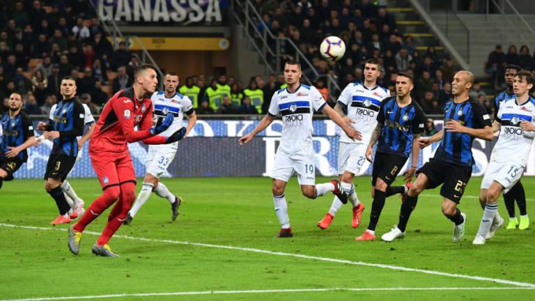 Inter 0-0 Atalanta: Report, Ratings & Reaction as Nerazzurri Fire Blanks at Home