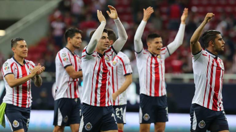 Chivas ya sabe a qué rivales que enfrentará en la International Champions Cup