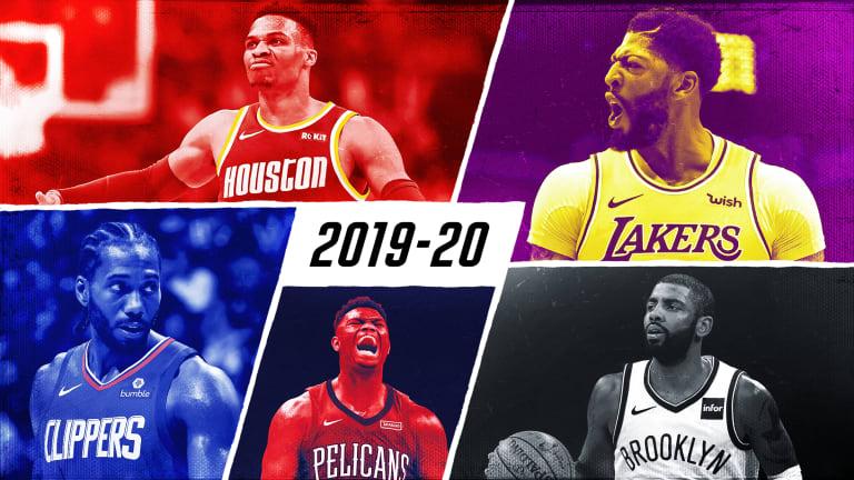 Breaking Down the Top 20 Games of the 2019-20 NBA Season