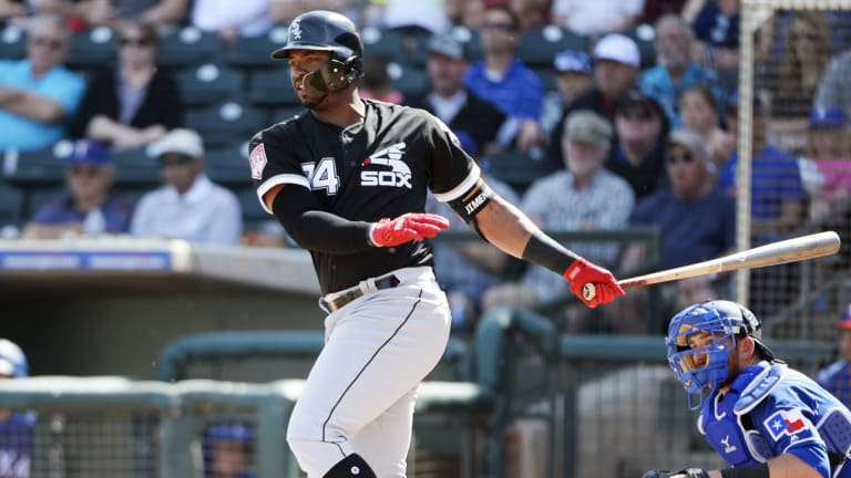 Eloy Jiménez and Yoán Moncada Are the Sources of Hope for the Chicago White Sox