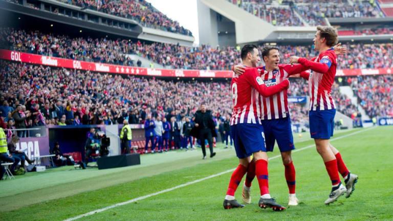 Alaves vs Atletico Madrid Preview: Where to Watch, Live Stream, Kick Off Time & Team News