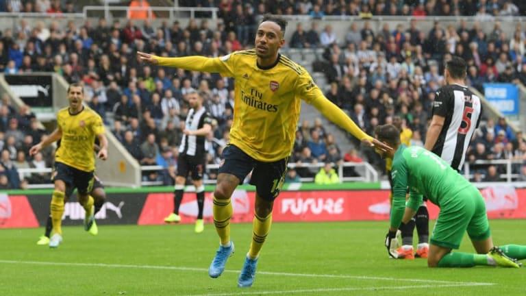 Newcastle 0-1 Arsenal: Report, Ratings & Reaction as Gunners Kick Off Season With Away Win