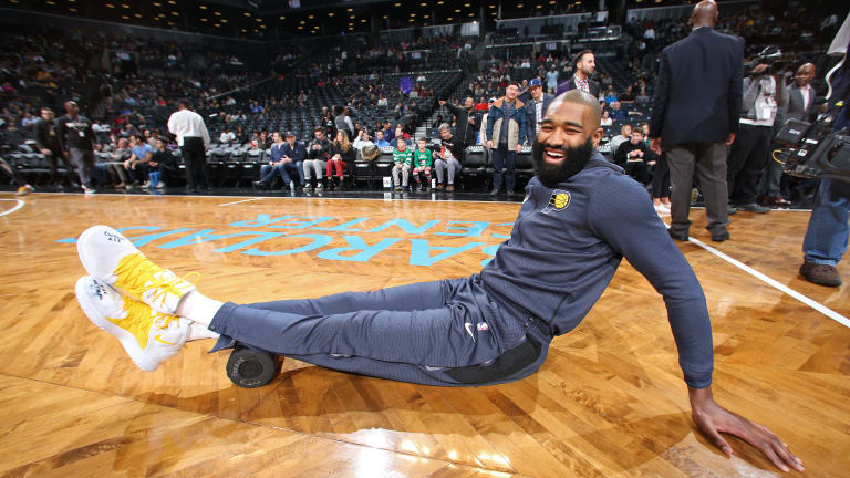 Kyle O'Quinn's Road to Becoming One of the NBA's Rare HBCU Alums