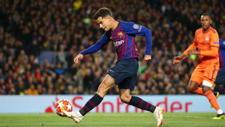 Guilem Ballague Says Barcelona Will Not Sell Philippe Coutinho Amid Speculation of Liverpool Return