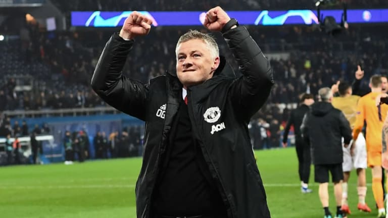Ole Gunnar Solskjaer Could Be Appointed Permanent Man Utd Boss 'Before End of Season'