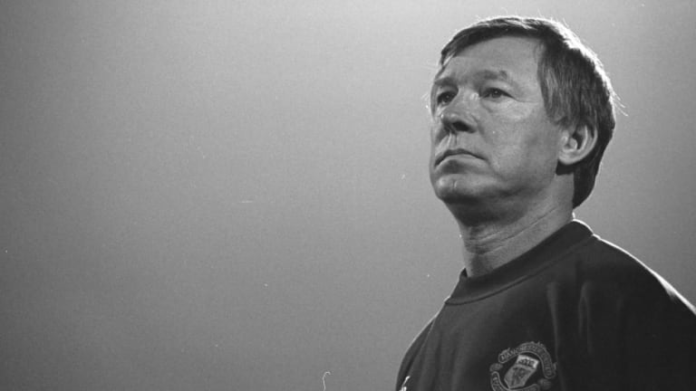 The 50 Greatest Football Managers of All Time