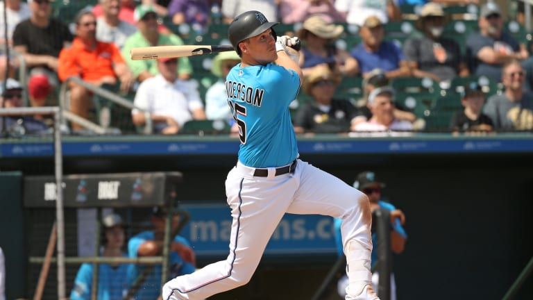 The Miami Marlins Will Be Terrible Again. The Question Is Whether There Will Be Progress?