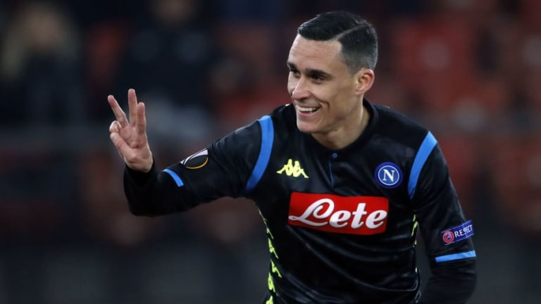 Zurich 1-3 Napoli: Report, Ratings & Reaction as Partenopei Ease to Victory in Switzerland