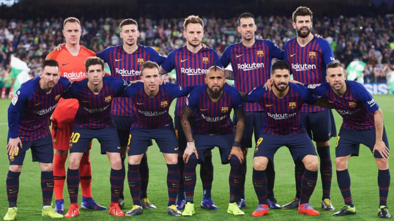 Los 16 jugadores del Barcelona que se marchan con sus selecciones en el parón FIFA