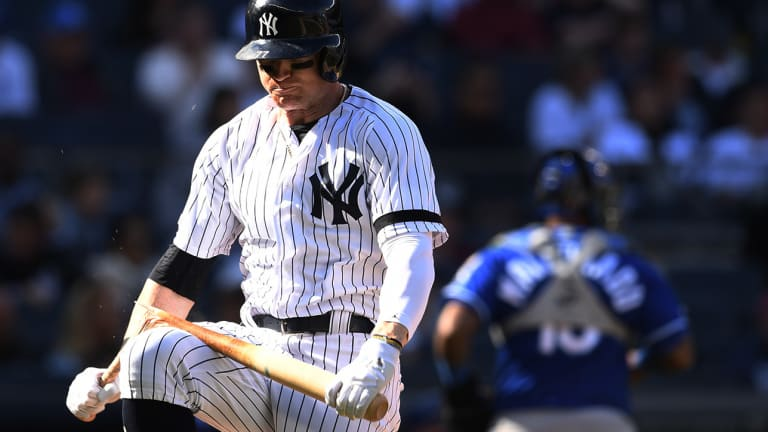 It's Never Been Harder to Be a Major League Hitter