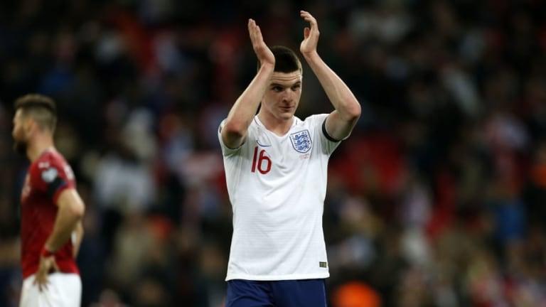 International Roundup: How West Ham's 9 National Team Stars Fared Over the International Break