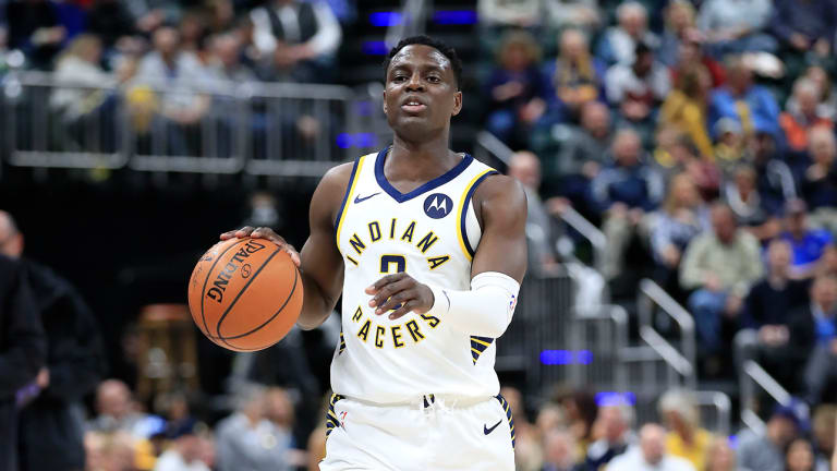 NBA Thursday Odds: Pacers Double-Digit Underdogs at Bucks