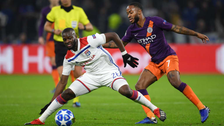 Transfer Rumours: Ndombele to Man City, Dias to Man Utd, Fornals to Arsenal & More