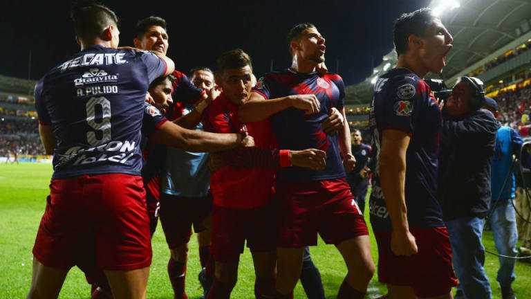 Otra televisora más transmitirá los partidos de Chivas
