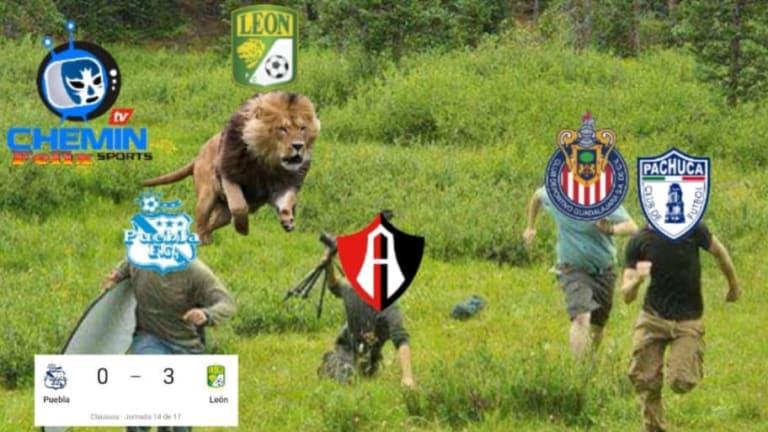 Los mejores memes del Torneo Clausura 2019: la decadencia de Chivas, Cruz azul, Veracruz y más