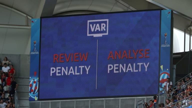 Women's World Cup Diaries: It's Time for Referee Discourse 2 – Electric Boogaloo