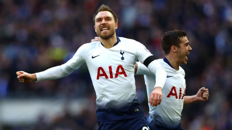 Tottenham Must Avoid Sentimental Gareth Bale Return and Keep Christian Eriksen at All Costs