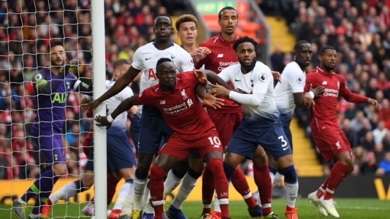 Champions League: Tottenham & Liverpool's Roads to the Final Recapped