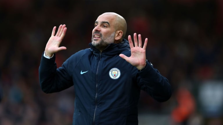 Swansea City vs Manchester City: Where to Watch, Live Stream, Kick Off Time & Team News