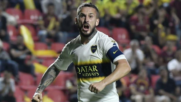 Sin muchos reflectores, Darío Benedetto podría ser el jugador que Rayados necesita