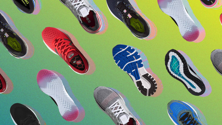 The Best Men's Running Shoes 2019