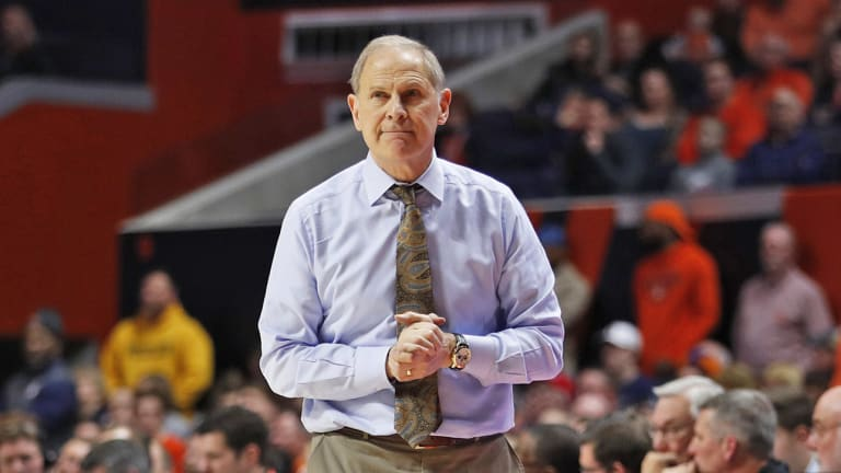 John Beilein's Departure From Michigan Is a Disheartening Sign for a Changed Sport