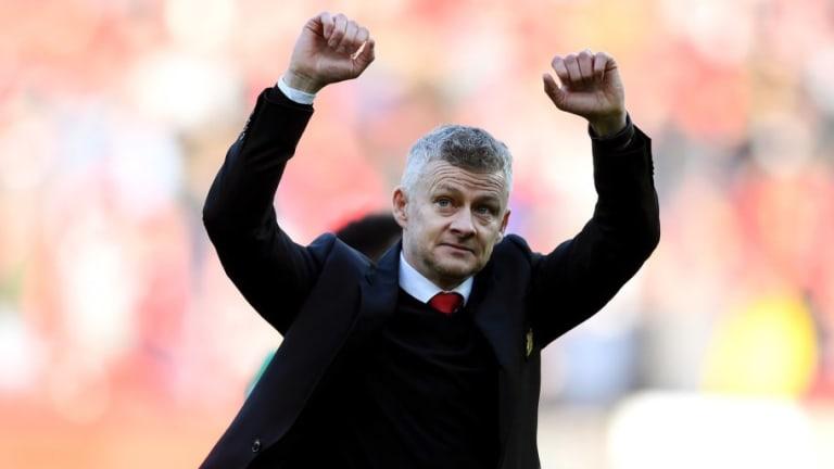 Ole Gunnar Solskjaer Praises 'Excellent' Man Utd Players in 2-1 Win Over Watford on Saturday