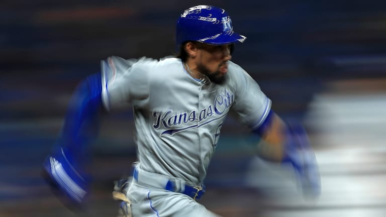 Need for Speed: The Royals Can Run Like No One Else