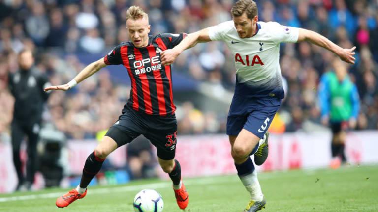 Tottenham 4-0 Huddersfield: Ratings, Report & Reaction as Lucas Moura Hat-Trick Downs Terriers
