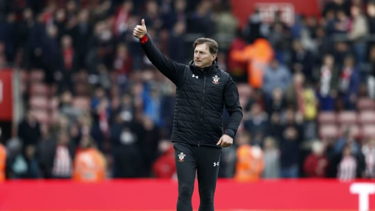 Ralph Hasenhüttl Hails Significance of 'Important Point' as Southampton Edge Closer to Safety