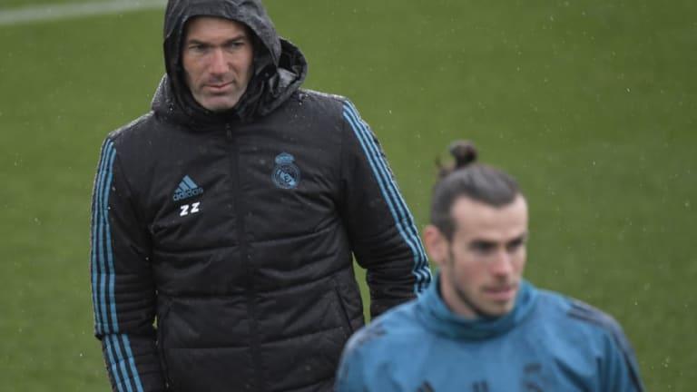 Las tres alternativas que maneja el Real Madrid para reemplazar a Gareth Bale