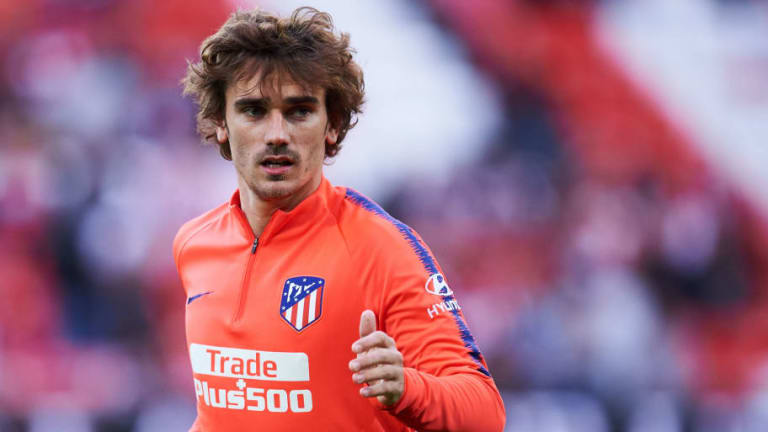 Antoine Griezmann Prepared to Take Big Pay-Cut to Join Barcelona as Transfer Saga Continues