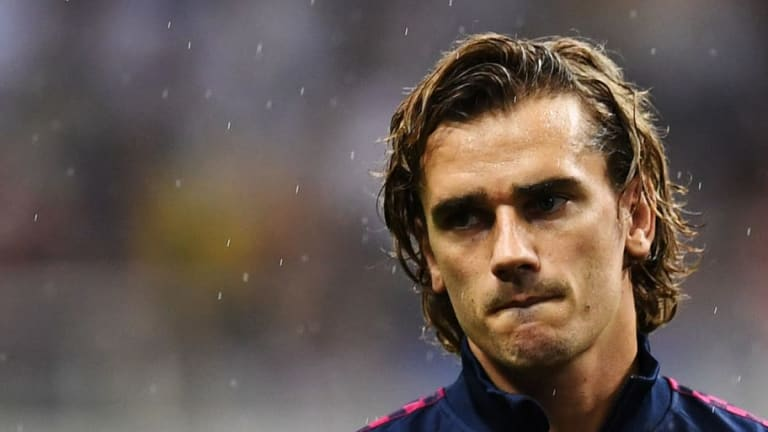 Antoine Griezmann Dispute 'Settled' as Barcelona & Atletico Reach Private Agreement