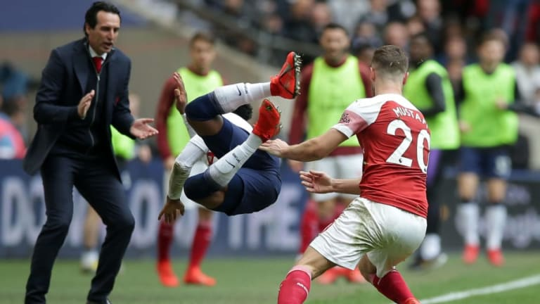 Why the Next Few Weeks Will Determine the Success of Unai Emery's First Season at Arsenal