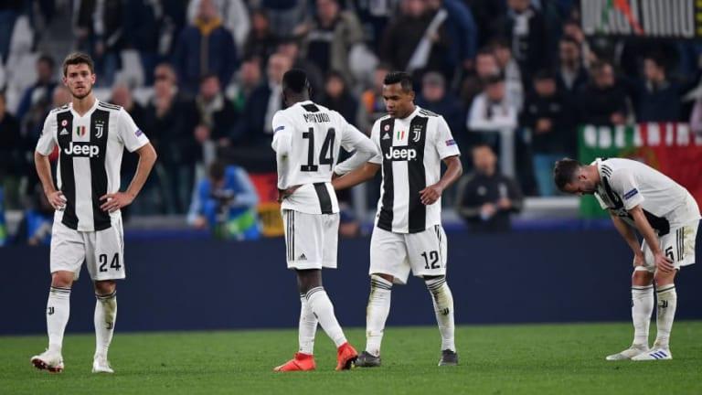 Juventus vs Fiorentina Preview: Where to Watch, Live Stream, Kick Off Time & Team News
