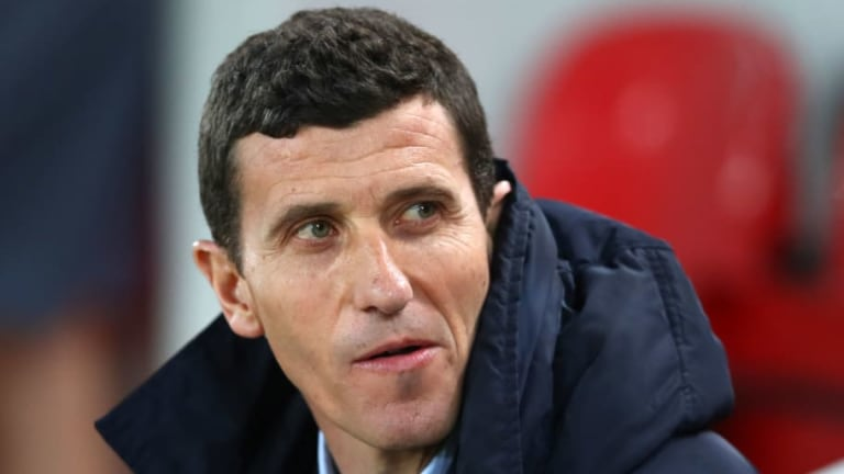 Javi Gracia Admits Watford Found it 'Difficult to Compete' With Liverpool in 5-0 Thrashing