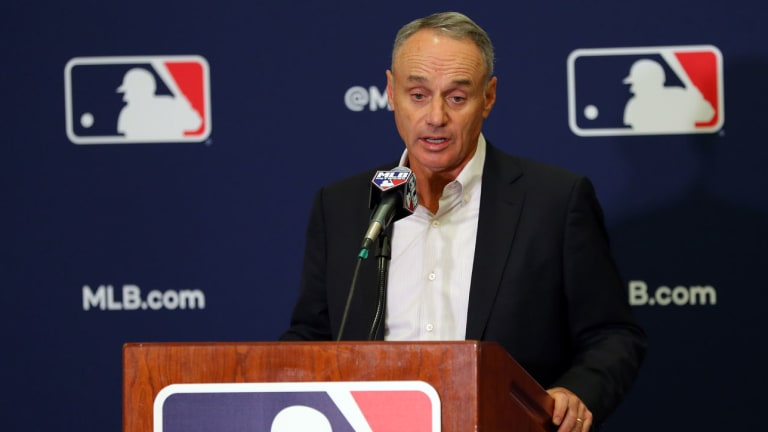 Why the Three-Batter Minimum Is a Huge Mistake; Recapping Baseball's Announced Rule Changes