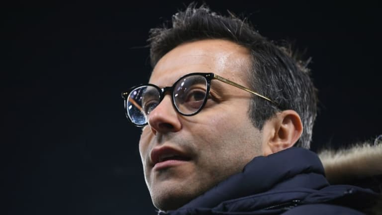 Leeds United Owner Andrea Radrizzani Rules Out Selling the Club But Would Welcome Further Investment