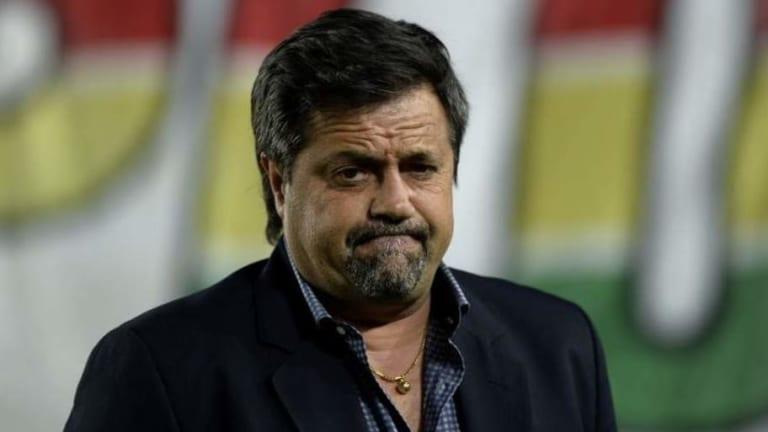 La fuerte crítica de Caruso Lombardi contra Scaloni, Messi y Agüero tras la derrota de Argentina