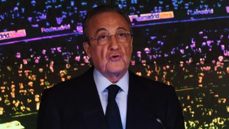 La forma en la que Florentino pagará el nuevo Bernabéu