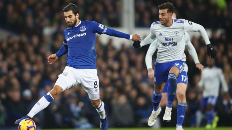 Cardiff vs Everton Preview: Where to Watch, Live Stream, Kick Off Time & Team News