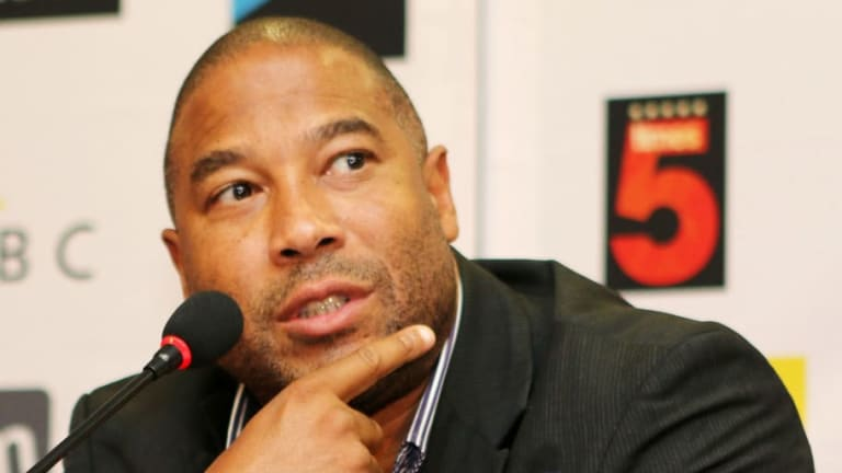 John Barnes Claims it's 'Hypocritical' to Criticise Racial Abuse Aimed at England Stars on Monday