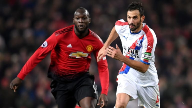 Crystal Palace vs Manchester United Preview: How to Watch, Live Stream, Kick Off Time & Team News